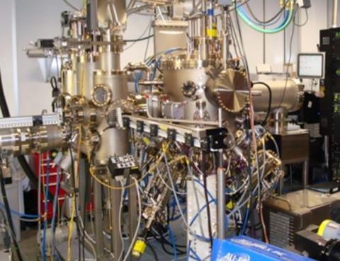 Gen 20 Molecular Beam Epitaxy Machine